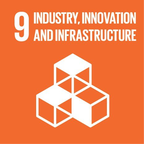 Build resilient infrastructure, promote inclusive and sustainable industrialisation and foster innovation