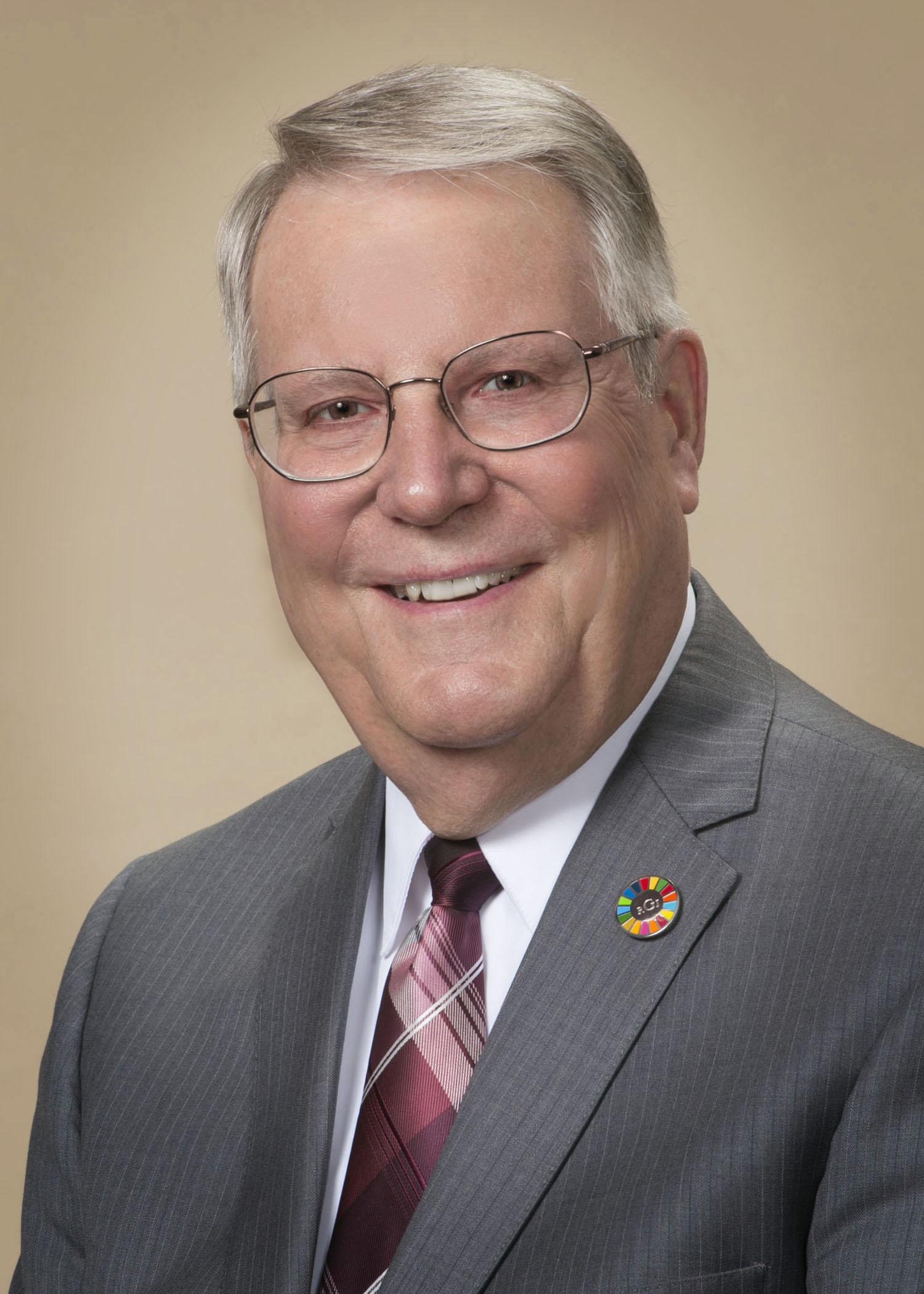 Robert J. Goellner CFP®, ChFC, CLU