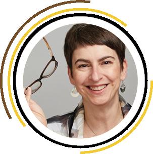 Dr. Cathy Key